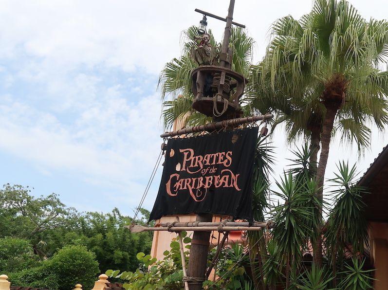 Atracciones con FastPass en Disney Orlando