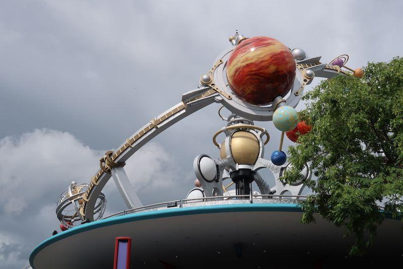 parques de Orlando Disney