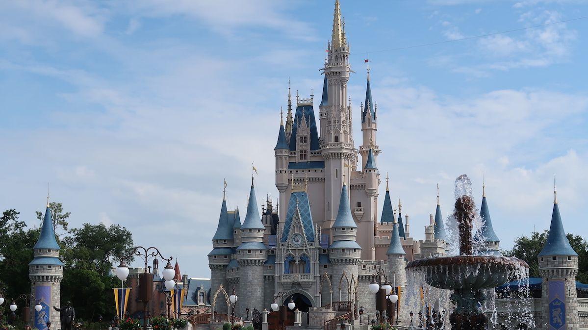 qué ver en Magic Kingdom