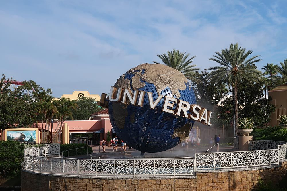 Comprar entradas para Universal Orlando