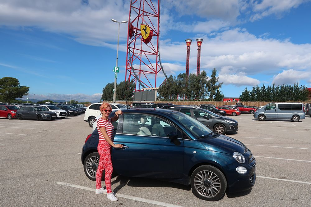 Cómo llegar a PortAventura y dónde aparcar