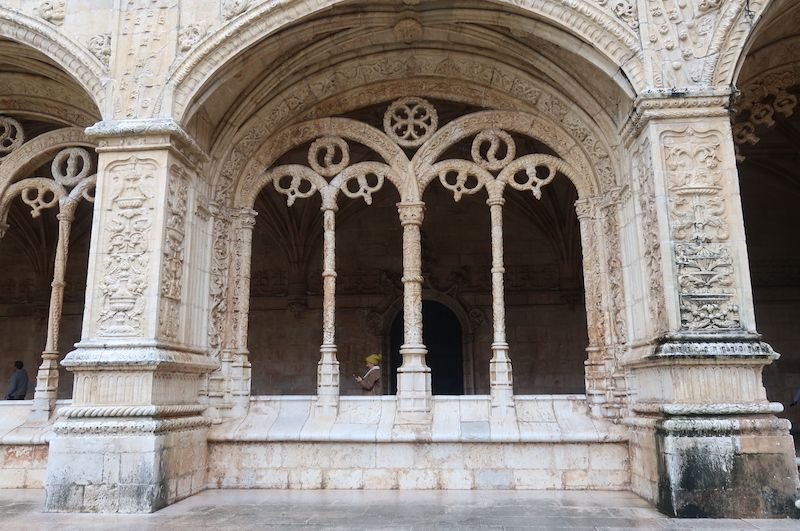 Entradas online del monasterio de los Jerónimos Lisboa