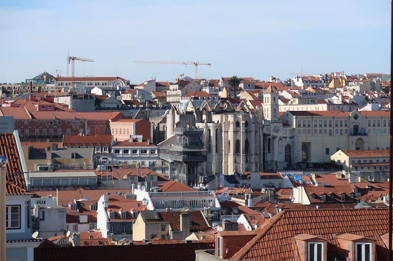 Terrazas de Lisboa