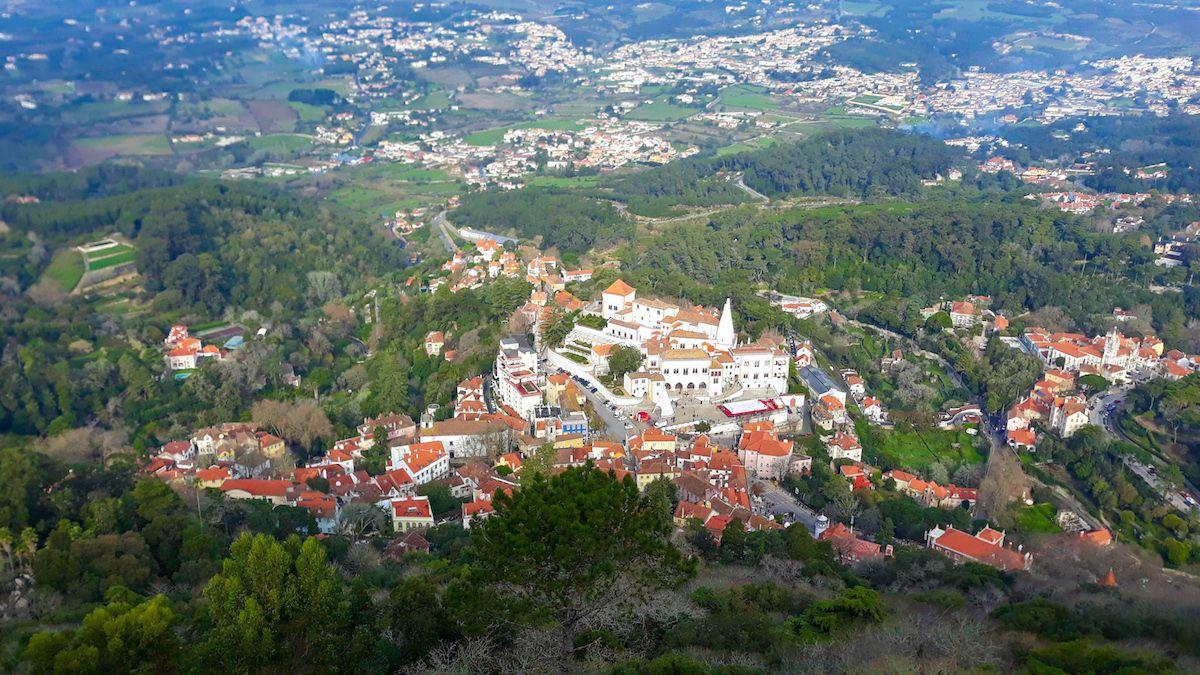Lugares para visitar cerca de Lisboa