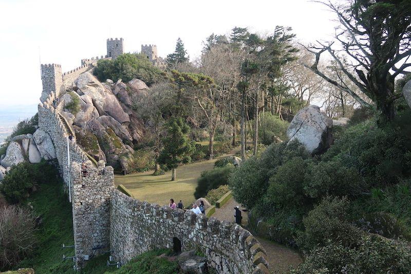 Visitas cerca de Lisboa