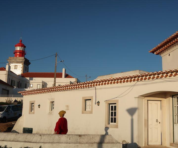 recorrer la costa de Lisboa