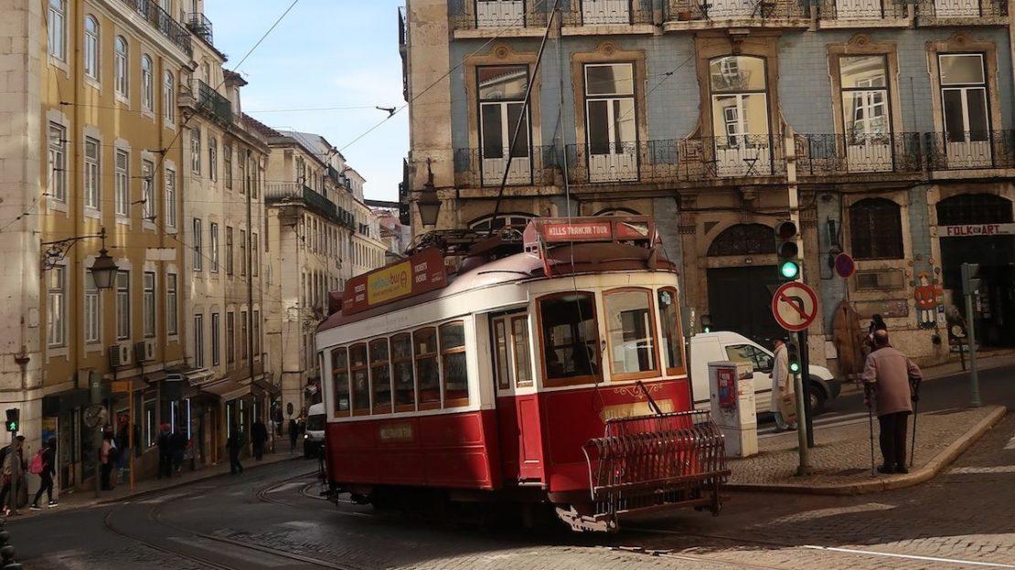 Curiosidades acerca de Lisboa