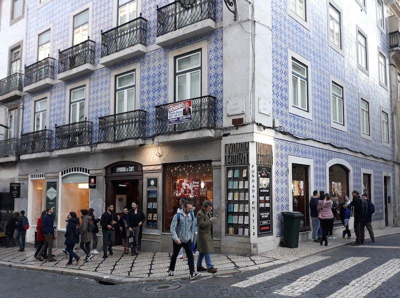 Lisboa desconocida