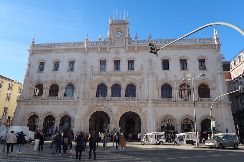 Cosas curiosas de Lisboa