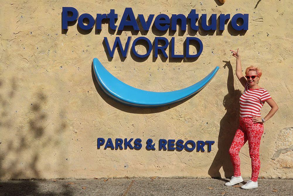 Errores en Port Aventura que tienes que evitar