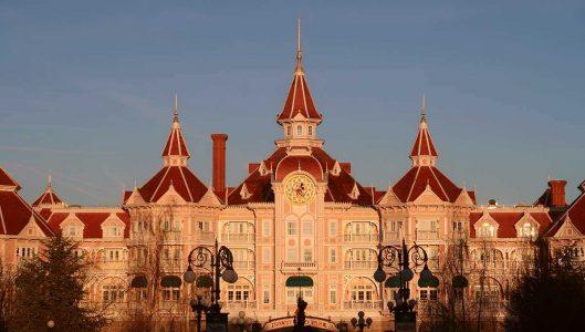 Dormir en Disneyland París, todas las opciones