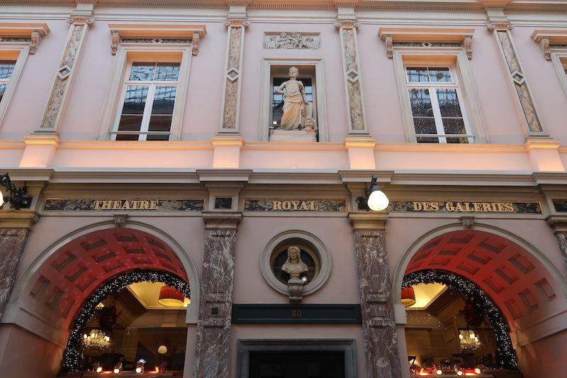 sitios para conocer en Bruselas