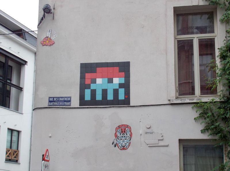 qué sabes de Bruselas