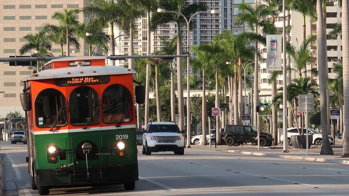 Cómo moverte en Miami