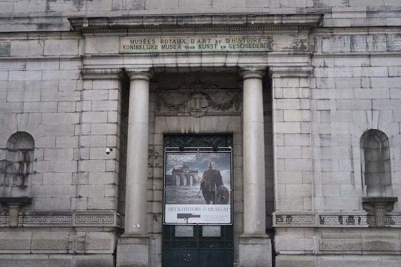 Museo cincuentenario