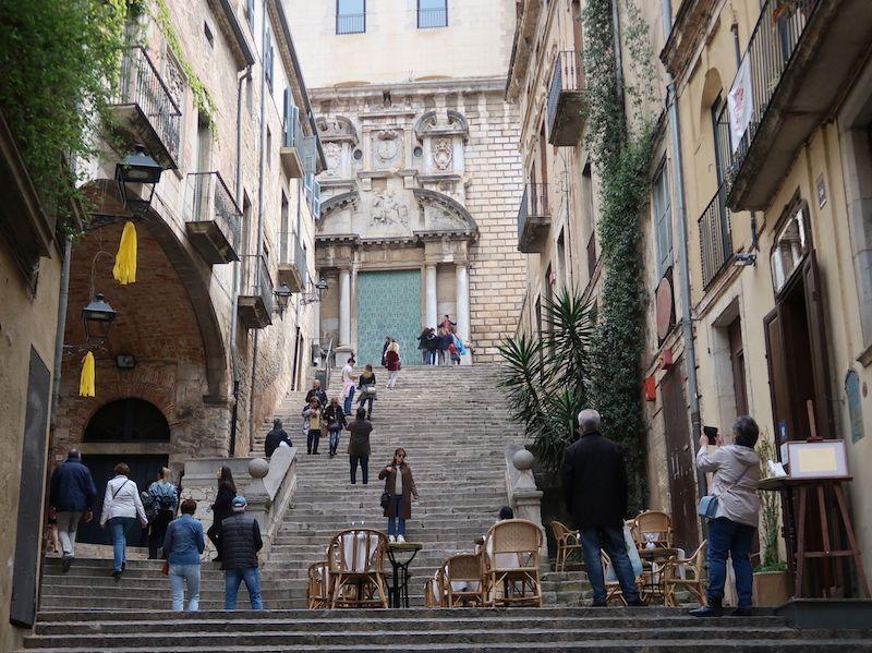 Girona de Tronos