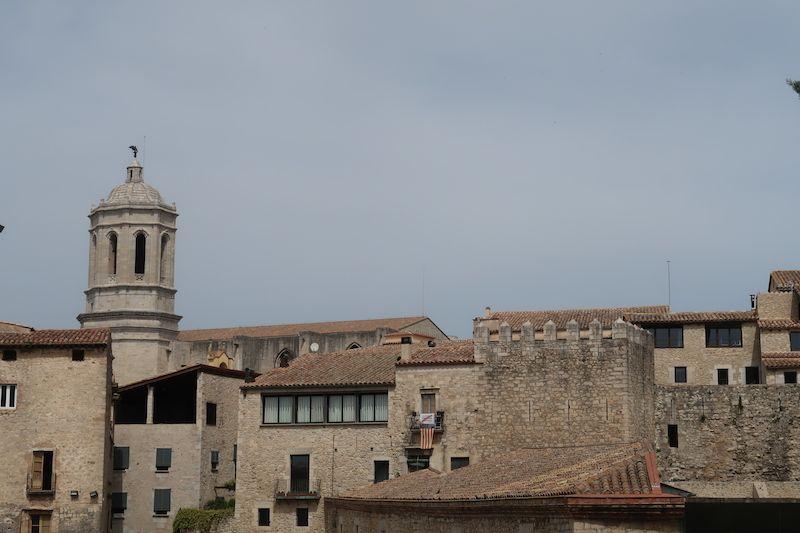 Girona para hacer turismo