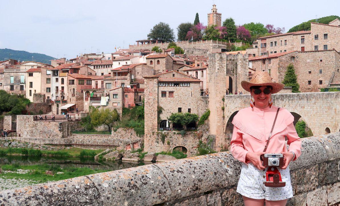 Girona provincia turismo