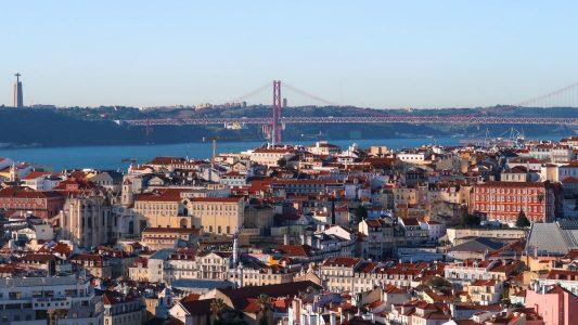 qué ver en Lisboa y alrededores