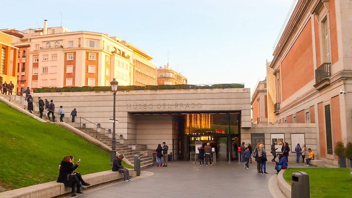 Museos famosos de España