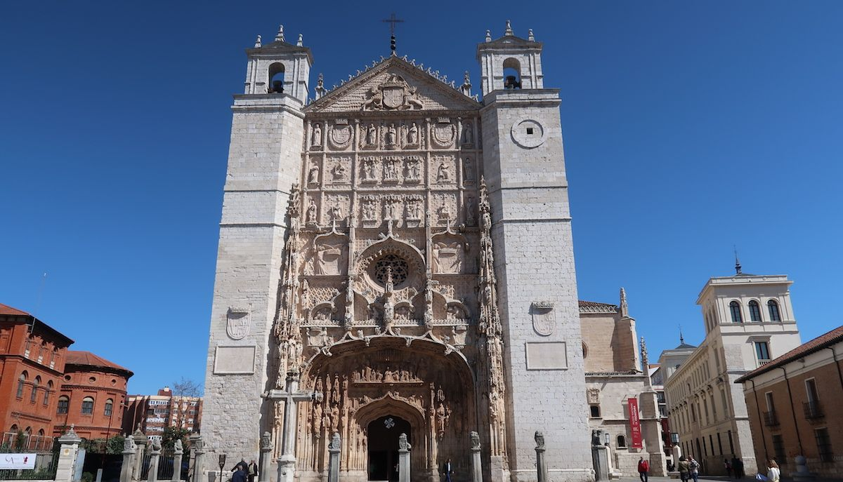 Qué ver en Valladolid, guía turística de la ciudad