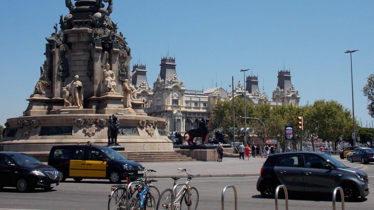 Cómo moverte en Barcelona