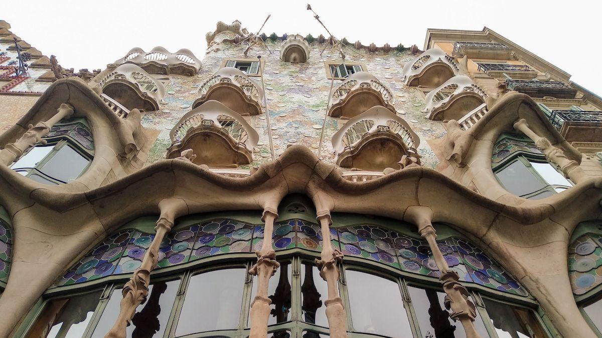 Horarios y precios de Casa Batlló