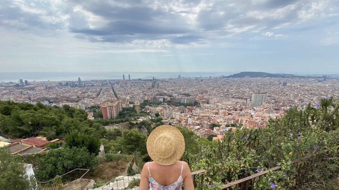 Las mejores vistas de Barcelona