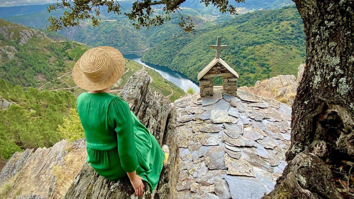 Las mejores vistas de la Ribeira Sacra
