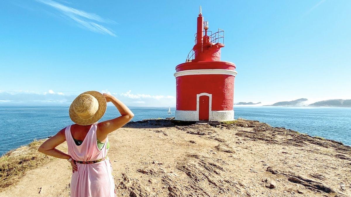 Excursiones cerca de Vigo