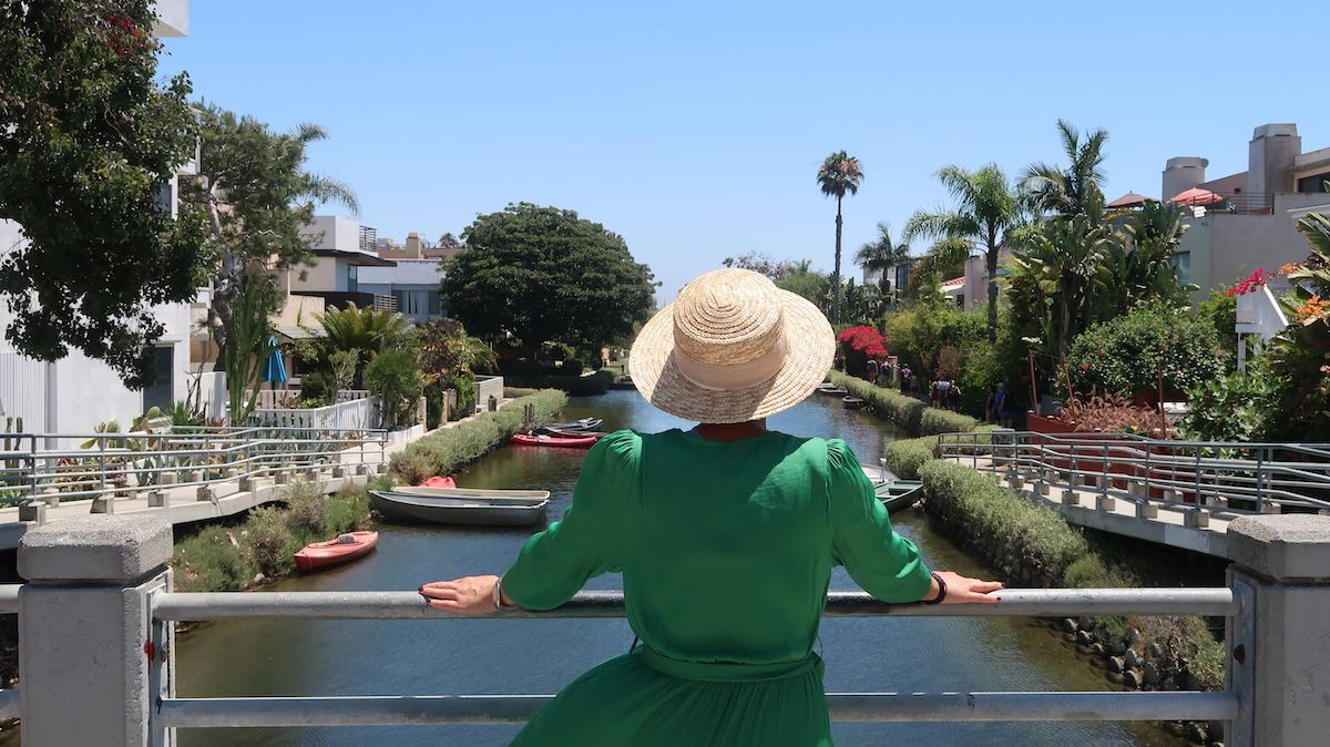Excursiones en Los Ángeles