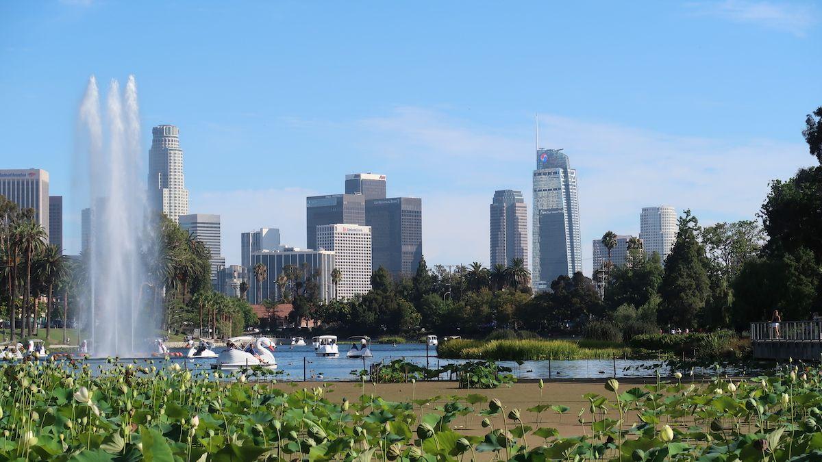 Qué ver en Los Ángeles