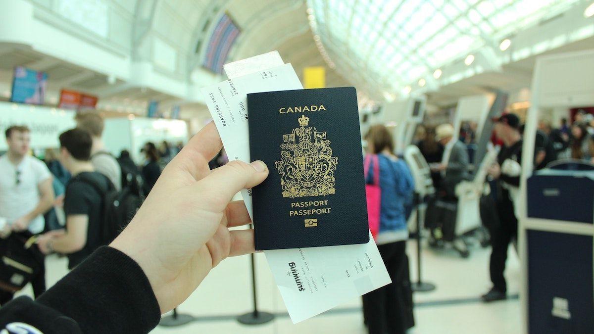 10 países que piden visado