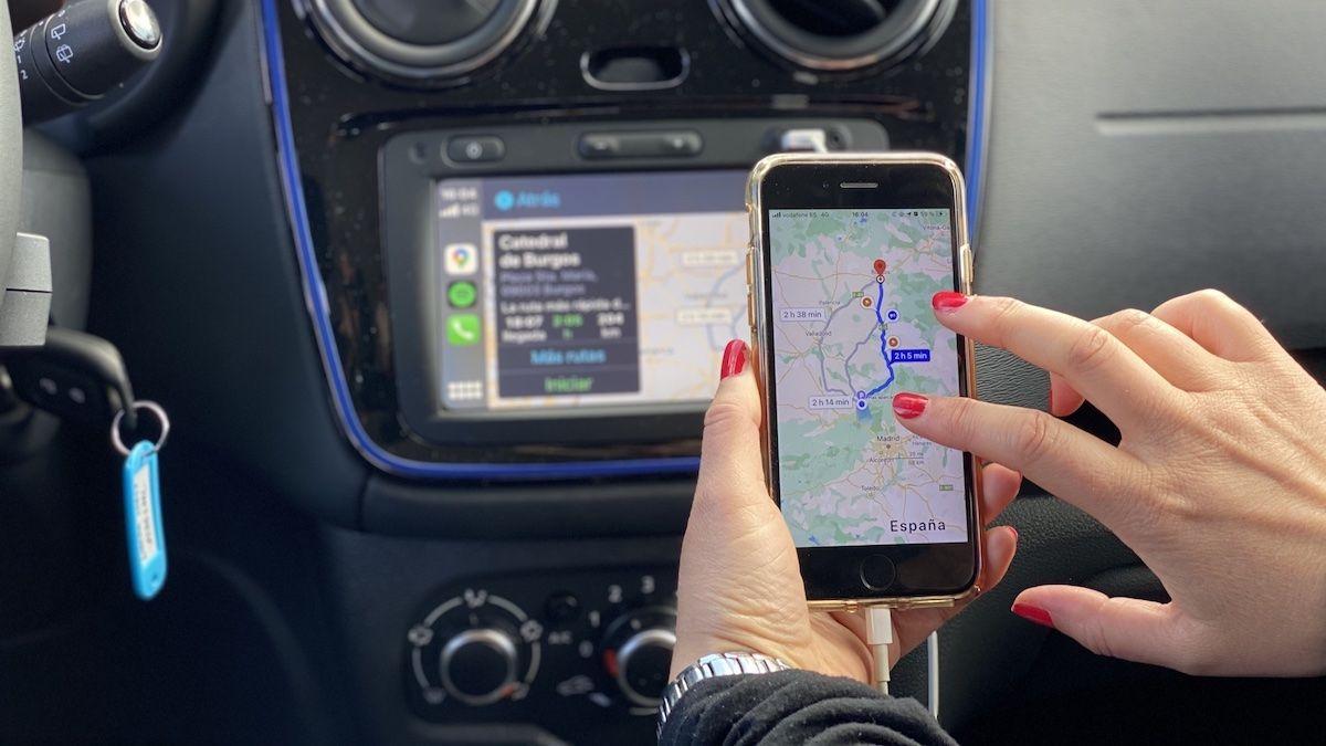 Aplicaciones móviles para viajar