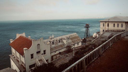 Visita a Alcatraz