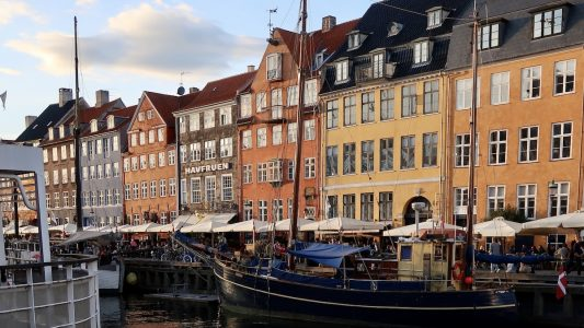 Ruta por las capitales escandinavas