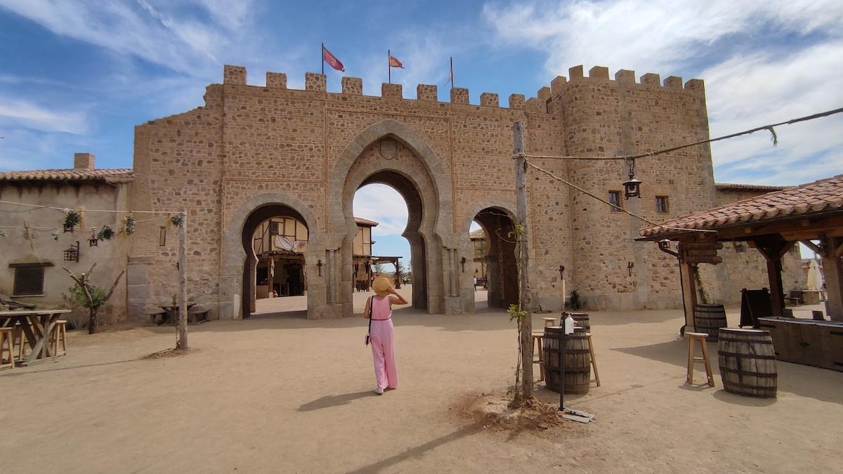 Visita a Puy de Fou España
