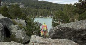 Laguna Negra de Soria y alrdedores