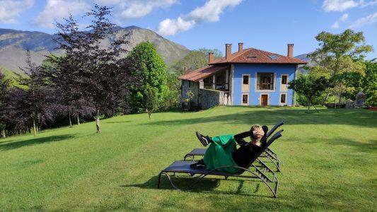 Mejores hoteles de Asturias con encanto