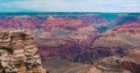 Visita a Grand Canyon